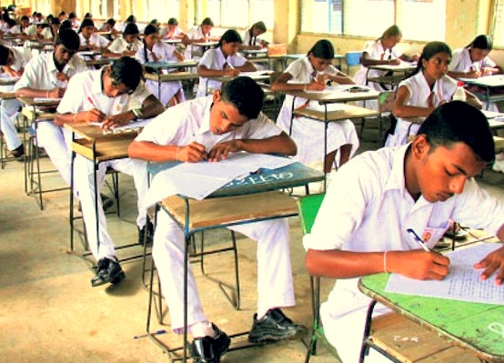 கல்வி பொது தராதர சாதாரண மாணவர்கள் கல்வி நடவடிக்கைக்கான உதவி கோரல்